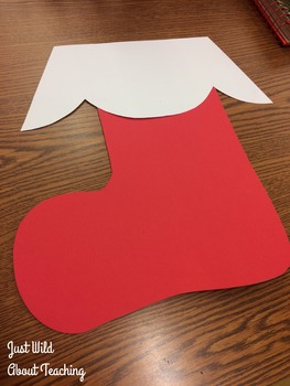 Staying Busy in December - {literacy&math printables}