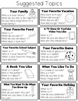 Conversation Skills Card Game: Staying On Topic
