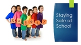 Staying Safe at School [A Story About Lock Downs]