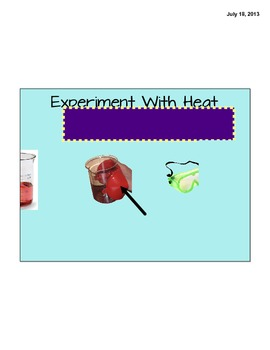 Staying Safe with Lab Safety -- SMART Board