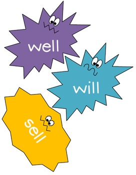 Staying Well {A Unit About Germs}
