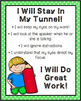 Staying On Task and Focused in the Classroom: A Classroom Lesson