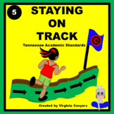 Staying on Track 5th Grade