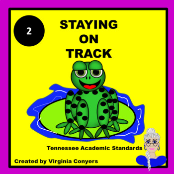 Staying on Track 2nd Grade