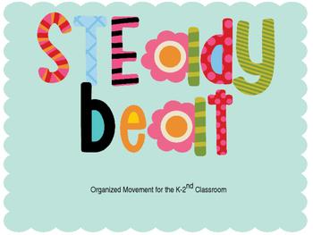 Steady Beat Movement Slides II