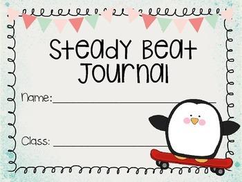 Steady Beat Music Journal