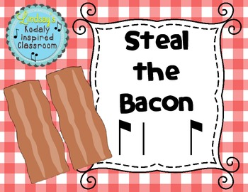 Steal the Bacon: Syncopa