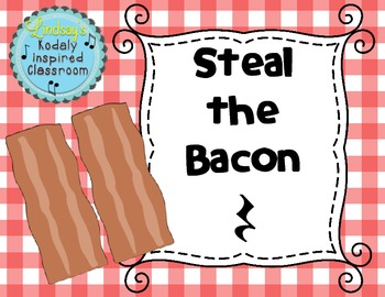Steal the Bacon: ta rest