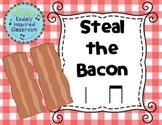 Steal the Bacon: ta & titi