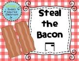 Steal the Bacon: tim-ri