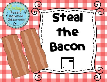 Steal the Bacon: tim-ri
