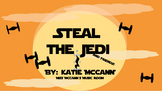 Steal the Jedi-Rest: A Star Wars Inspired Game