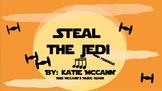 Steal the Jedi-Sixteenth notes (tika tika): A Star Wars In
