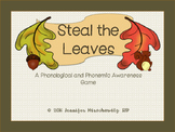 Steal the Leaves! A Phonological and Phonemic Awareness Game