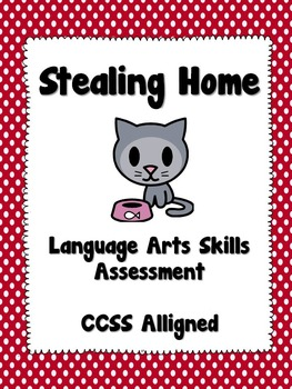 Stealing Home Skills Assessment