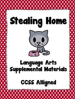 Stealing Home Supplemental Materials