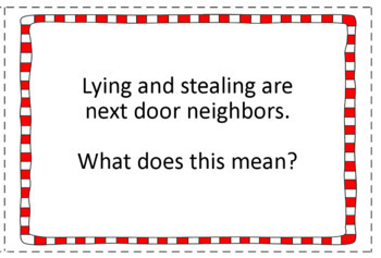Stealing or Borrowing?