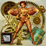 Steam Punk Resale Bundle Special Purchase