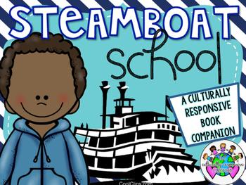 Steamboat School Book Companion