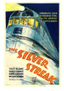 Steamliner Trains USA Word Search