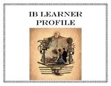 Steampunk IB Learner Profile