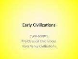 Stearns 7e World Civilizations - Chapter 2 - World History