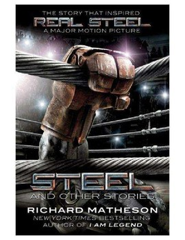 Steel: And Other Stories By Richard Matheson Units Novel Study Assessments