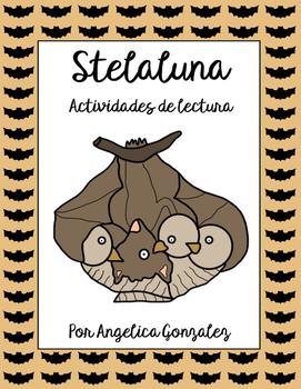 Stelaluna (Stellaluna SPANISH)