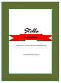 Stella: The Flying Reindeer: Original Story and Play Script