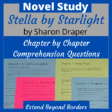 Stella by Starlight Chapter Questions