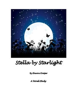 Stella by Starlight Novel Study