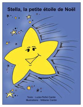 A04-Stella, la petite étoile de Noël