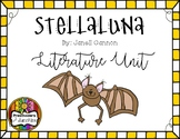 StellaLuna Literature Unit