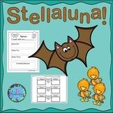 Stellaluna Activities Book Companion