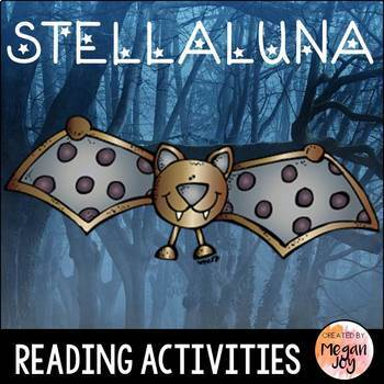Stellaluna Readers' Theater Play and Literacy Unit
