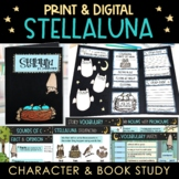 Stellaluna Activities Character and Book Study With Litera