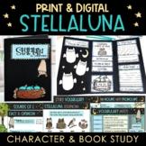 Stellaluna Activities Print & Digital   Mini-Lessons, Powe