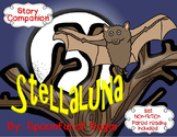 Stellaluna (A Story Companion with paired Non-fiction about Bats)