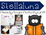 Stellaluna Activity Unit - Easy Prep