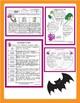 Stellaluna & Bat Nonfiction Study {Halloween}