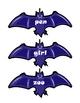 Stellaluna Bats Noun Sort