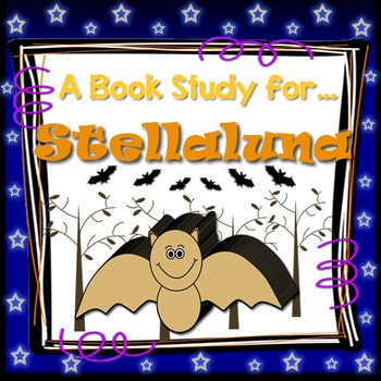 Stellaluna (lapbook and more!)