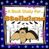 Stellaluna activities and lapbook