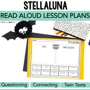Stellaluna Book Unit