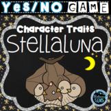Stellaluna - Character Traits Game