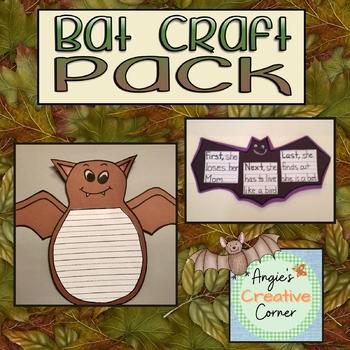 Stellaluna Craft Pack