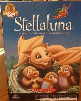 Stellaluna DVD