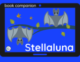 Stellaluna Digital Book Unit- Distance Learning