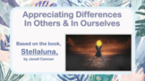 Stellaluna Diversity Tolerance RESPECT No Prep SEL Lesson w 4 vid & activity