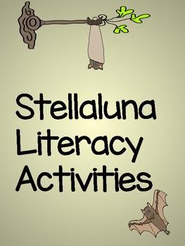 Stellaluna Literacy Activities